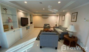 2 Bedrooms Apartment for sale in Phra Khanong Nuea, Bangkok K.P. Villa