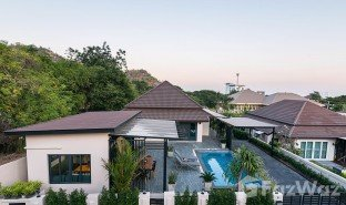 3 Bedrooms Villa for sale in Hua Hin City, Hua Hin Huahin Horizon