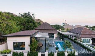 3 Schlafzimmern Immobilie zu verkaufen in Hua Hin City, Hua Hin Huahin Horizon