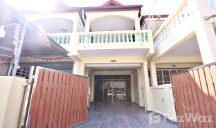 2 Bedrooms Townhouse for sale in Cha-Am, Phetchaburi