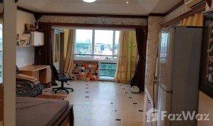 芭提雅 农保诚 Pattaya Plaza Condotel 开间 房产 售