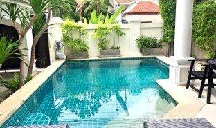 3 Schlafzimmern Villa zu verkaufen in Na Chom Thian, Pattaya Ocean Lane Villa