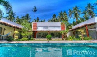 4 Bedrooms Property for sale in Ko Pha-Ngan, Koh Samui