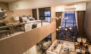 2 ห้องนอน คอนโด ขาย ใน ทุ่งมหาเมฆ, กรุงเทพมหานคร ไนท์บริดจ์ ไพรม์ สาทร