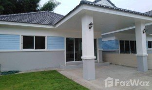 2 Bedrooms House for sale in San Phisuea, Chiang Mai