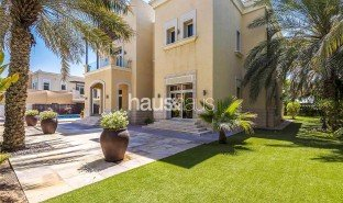 5 Bedrooms Property for sale in Al Tanyah Fourth, Dubai
