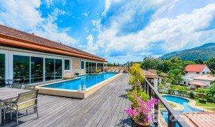 普吉 晟泰雷 Cherng'Lay Villas and Condominium 3 卧室 顶层公寓 售