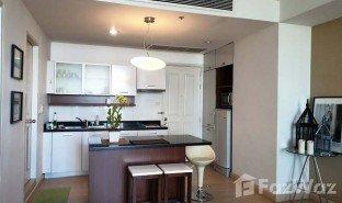 недвижимость, 2 спальни на продажу в Khlong Ton Sai, Бангкок Baan Sathorn Chaophraya
