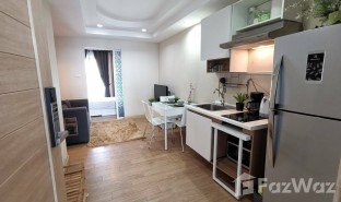 2 Bedrooms Property for sale in Chang Phueak, Chiang Mai Trams Condominium 1