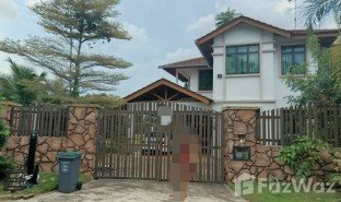 5 Bedrooms Property for sale in Pulai, Johor