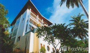 苏梅岛 湄南海滩 Santi Thani 5 卧室 房产 售