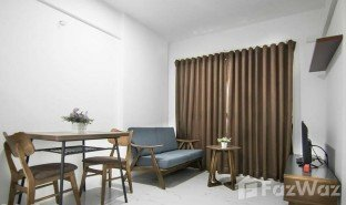 1 Bedroom Property for sale in Phnom Penh Thmei, Phnom Penh The Garden Residency