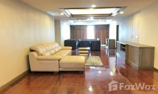 4 Bedrooms Penthouse for sale in Khlong Tan Nuea, Bangkok Empire House