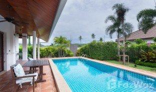 3 Schlafzimmern Villa zu verkaufen in Thap Tai, Hua Hin Hua Hin Hillside Hamlet 5-6