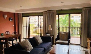 1 Bedroom Property for sale in Nong Prue, Pattaya Chateau Dale Condominium