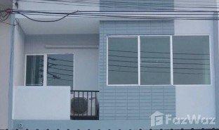 巴吞他尼 Bueng Kham Phroi The Trust Town Wongwaen - Lamlukka 3 卧室 房产 售