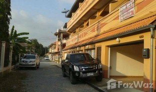 3 Bedrooms Townhouse for sale in Na Chom Thian, Pattaya