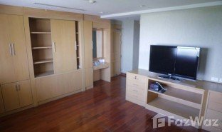 2 Bedrooms Property for sale in Bang Khlo, Bangkok Riverside Villa Condominium