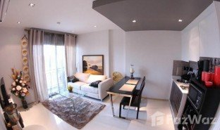 1 Bedroom Condo for sale in Nong Prue, Pattaya The Gallery Jomtien