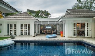 3 Bedrooms Property for sale in Choeng Thale, Phuket