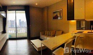 1 ห้องนอน คอนโด ขาย ใน มักกะสัน, กรุงเทพมหานคร คิว อโศก