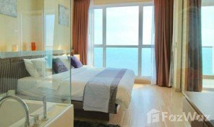 2 Bedrooms Property for sale in Nong Prue, Pattaya Cetus Beachfront