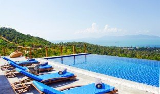 3 Bedrooms Villa for sale in Bo Phut, Koh Samui