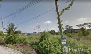N/A Land for sale in Bang Lamung, Pattaya