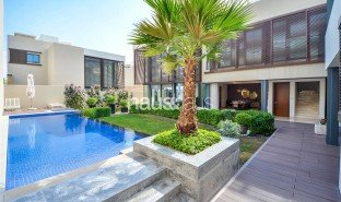 4 Bedrooms Villa for sale in Al Merkad, Dubai