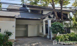 3 Bedrooms House for sale in Thung Mahamek, Bangkok