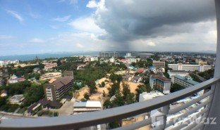 Studio Property for sale in Na Kluea, Pattaya AD Hyatt Condominium