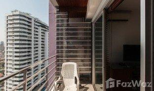 1 Schlafzimmer Immobilie zu verkaufen in Chomphon, Bangkok The Light Ladprao
