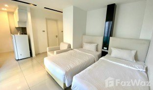 Studio Property for sale in Nong Prue, Pattaya City Center Residence
