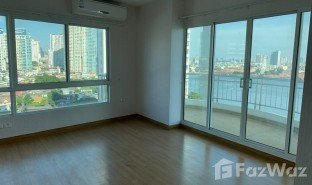 3 Bedrooms Property for sale in Samre, Bangkok Supalai River Resort