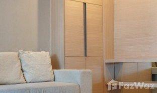 1 Schlafzimmer Wohnung zu verkaufen in Makkasan, Bangkok The Address Asoke