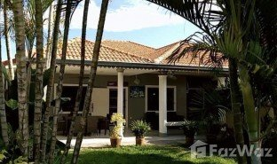3 Schlafzimmern Haus zu verkaufen in Nong Prue, Pattaya Eakmongkol 4