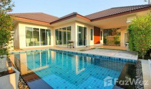 3 Bedrooms Villa for sale in Huai Yai, Pattaya Garden Ville 2