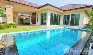 3 Schlafzimmern Villa zu verkaufen in Huai Yai, Pattaya Garden Ville 2