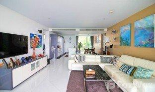 2 Schlafzimmern Immobilie zu verkaufen in Na Chom Thian, Pattaya Pure Sunset Beach