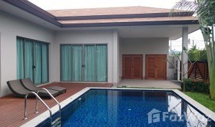 2 Bedrooms Villa for sale in Choeng Thale, Phuket Tanode Estate