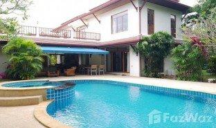 普吉 Wichit Baan Prangthong 4 卧室 房产 售