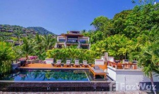 4 Bedrooms Penthouse for sale in Kamala, Phuket Andara