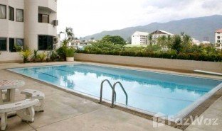 Studio Property for sale in Chang Phueak, Chiang Mai Nakornping Condominium