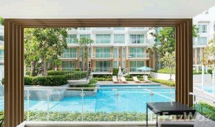1 Bedroom Condo for sale in Nong Kae, Hua Hin Wan Vayla
