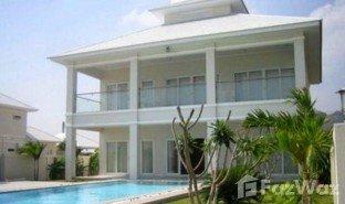 4 Schlafzimmern Villa zu verkaufen in Khao Daeng, Hua Hin