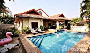 3 Schlafzimmern Villa zu verkaufen in Nong Kae, Hua Hin Orchid Palm Homes 1