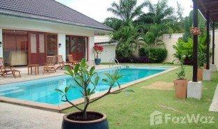 4 Schlafzimmern Immobilie zu verkaufen in Kathu, Phuket Loch Palm Townhomes