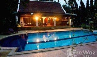 普吉 帕洛 Delta Villa 3 卧室 房产 售