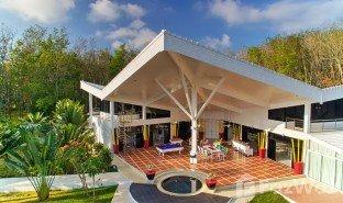 普吉 帕洛 Delta Villa 5 卧室 房产 售