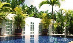 недвижимость, 2 спальни на продажу в Pa Khlok, Пхукет Delta Villa